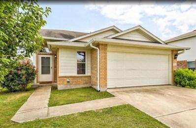 12633 James Polk St, Manor, TX 78653 - #: 5464717