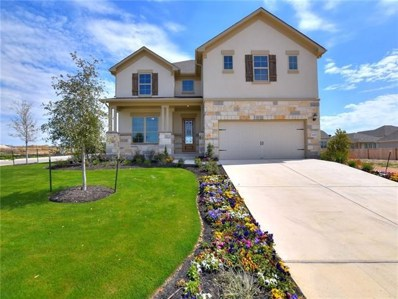 4301 Promontory Point Trail, Georgetown, TX 78626 - #: 5465575