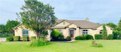 212 Bronco Blvd, Liberty Hill, TX 78642 - MLS##: 5466332