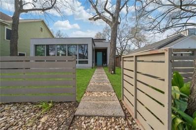609 W Live Oak St, Austin, TX 78704 - MLS##: 5469969