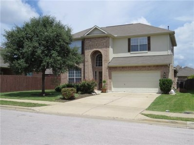 120 Morning Primrose Court, Austin, TX 78748 - #: 5469998
