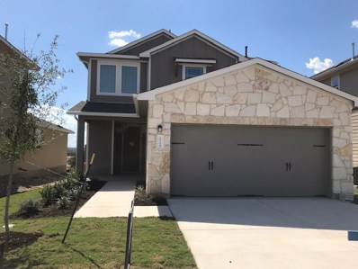 228 Montauk Loop, Georgetown, TX 78628 - MLS##: 5470149