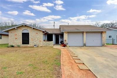 1802 Garden Villa Dr, Georgetown, TX 78628 - MLS##: 5479502
