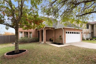 1105 Collinwood West Dr, Austin, TX 78753 - MLS##: 5479698