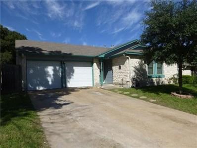 1800 Krizan Avenue, Austin, TX 78727 - #: 5480504