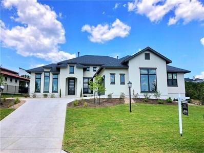 307 Ringtail Stream Dr, Lakeway, TX 78738 - MLS##: 5488398