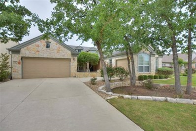 611 Breezeway Ln, Georgetown, TX 78633 - MLS##: 5490229