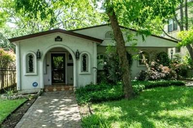 1709 Travis Heights Blvd, Austin, TX 78704 - #: 5497406