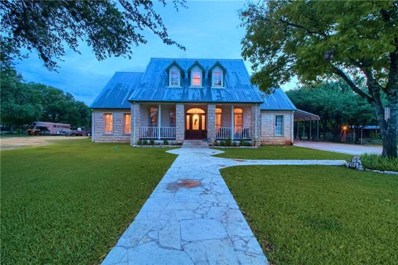 1600 Old Settlement Road, Round Rock, TX 78664 - #: 5501957