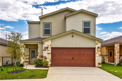 2800 Joe Dimaggio Boulevard UNIT 13, Round Rock, TX 78665 - #: 5508800
