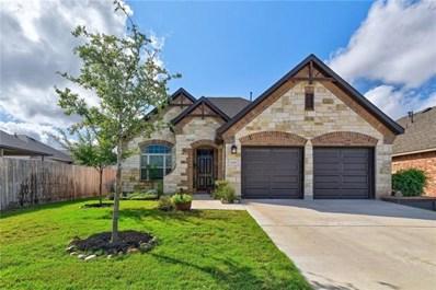 5845 Novaro Pl, Round Rock, TX 78665 - MLS##: 5510623