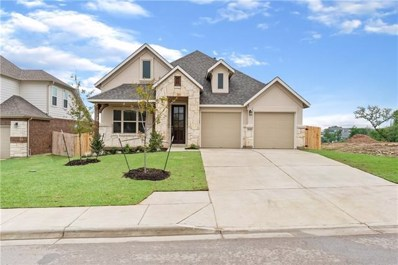 4340 Promontory Point Trl, Georgetown, TX 78626 - MLS##: 5511836