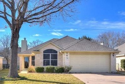 207 Village Drive, Georgetown, TX 78628 - #: 5511937