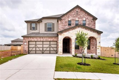 19124 Duty Street, Manor, TX 78653 - MLS##: 5513570