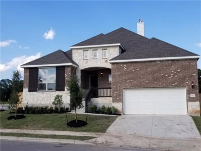101 Chanock Cv, Georgetown, TX 78628 - MLS##: 5520046