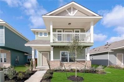 113 Switchgrass St, San Marcos, TX 78666 - MLS##: 5521732