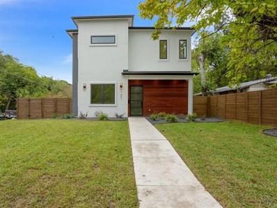1601 Bauerle Avenue, Austin, TX 78704 - #: 5521927