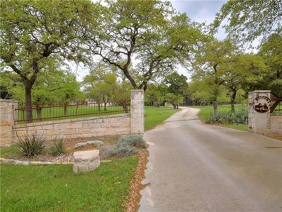 2507 Grandridge Trl, Cedar Park, TX 78613 - MLS##: 5525099