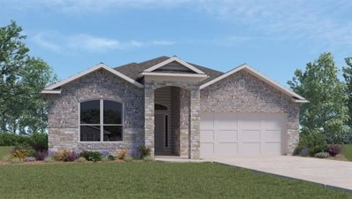 2440 Lobo Landing Cv, Georgetown, TX 78628 - MLS##: 5534872