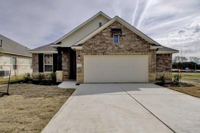 809 Centerra Hills Circle, Round Rock, TX 78665 - #: 5540737