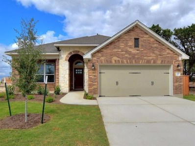 625 Cypress Forest Dr, Kyle, TX 78640 - MLS##: 5542494