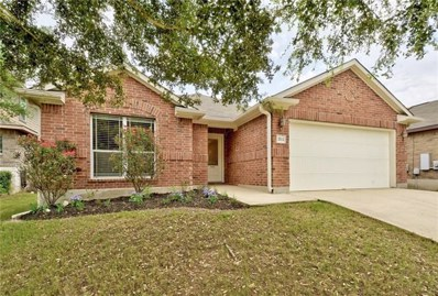 2112 Christoff Loop, Austin, TX 78748 - MLS##: 5555726