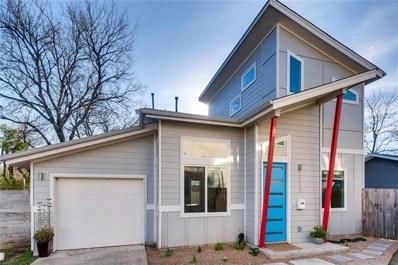 1711 Madison Ave UNIT B, Austin, TX 78757 - #: 5557870