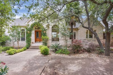 1001 Elder Cir, Austin, TX 78733 - MLS##: 5558000