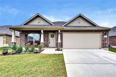 143 Plantain Drive, Hutto, TX 78634 - #: 5562155