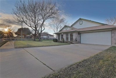800 Clearwater Trl, Round Rock, TX 78664 - MLS##: 5571165