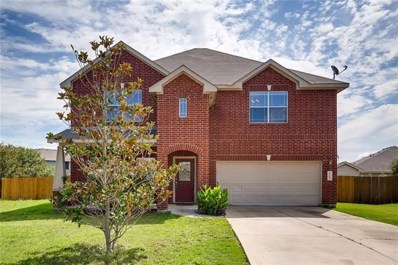 1104 Canoe Cove, Hutto, TX 78634 - #: 5578187