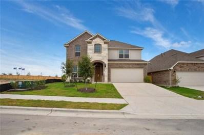 869 Leadtree Loop, Buda, TX 78610 - MLS##: 5587737