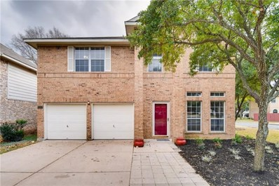 8307 Longdraw Dr, Round Rock, TX 78681 - MLS##: 5593593
