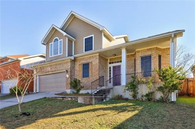12325 Zeller Lane, Austin, TX 78753 - #: 5599518