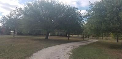 120 Park Meadow Dr, Jarrell, TX 76537 - MLS##: 5607246