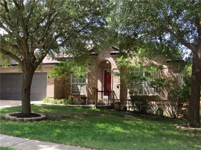 1703 Hillcrest Dr, Cedar Park, TX 78613 - #: 5607465