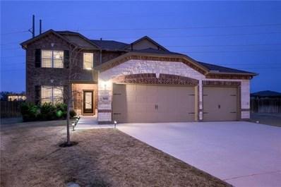 5664 Sabbia Dr, Round Rock, TX 78665 - MLS##: 5609728
