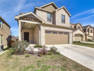 1050 Kenney Fort Xing UNIT 14, Round Rock, TX 78665 - MLS##: 5613322