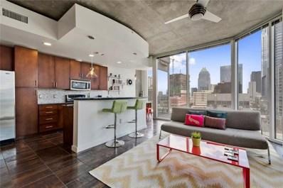 360 Nueces St UNIT 1001, Austin, TX 78701 - MLS##: 5619547
