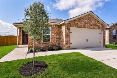 116 Niven Path, Jarrell, TX 76537 - MLS##: 5620794