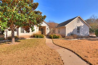 102 Golf View Drive, Georgetown, TX 78633 - #: 5626234