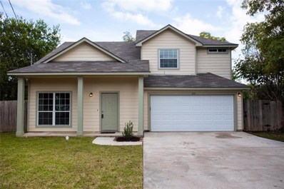 122 Cypress Ct, San Marcos, TX 78666 - MLS##: 5627994