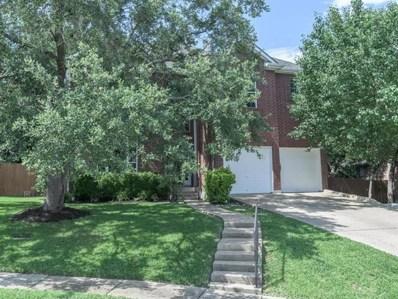 2604 Orsobello Cv, Cedar Park, TX 78613 - #: 5632882
