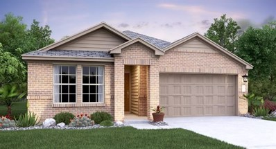 1200 Nokota Bend, Georgetown, TX 78626 - MLS##: 5634289
