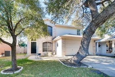 1113 Pine Portage Loop, Leander, TX 78641 - MLS##: 5635576