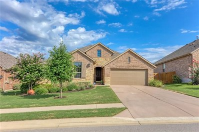 7704 Turnback Ledge Trl, Lago Vista, TX 78645 - MLS##: 5636748