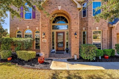 2637 Homecoming, Leander, TX 78641 - MLS##: 5637602