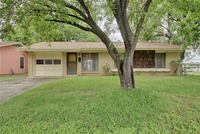 1400 Kamar Dr, Austin, TX 78757 - #: 5638558