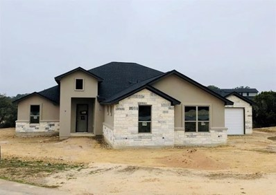 128 Quiet Oak Cv, Liberty Hill, TX 78642 - MLS##: 5641694