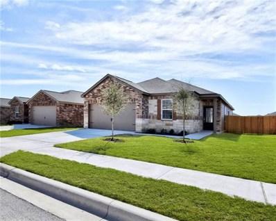 117 Continental Ave, Liberty Hill, TX 78642 - MLS##: 5643791